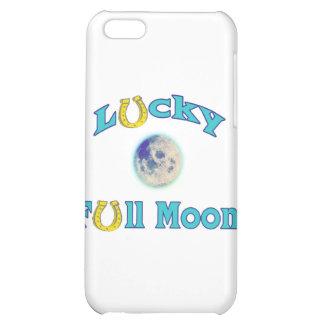 Full Moon iPhone 5C Cover