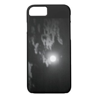 Full Moon iPhone 8/7 Case