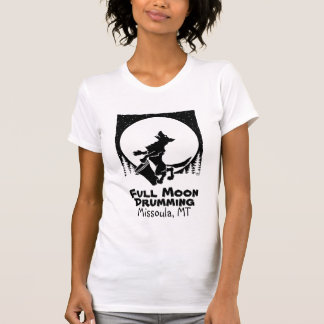 Full Moon -Msla (women's) T-Shirt
