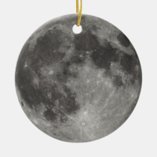 Full moon Ornament