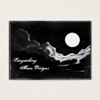 Full Moon Photo Cards