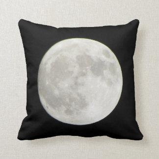 Full Moon Pillow Throw Cushions