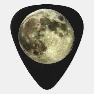 Full Moon Plectrum