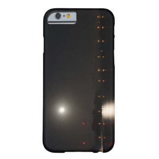 Full Moon Rise Barely There iPhone 6 Case