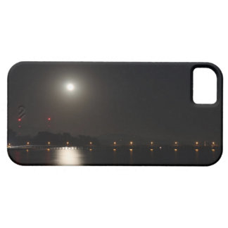 Full Moon Rise Case For The iPhone 5