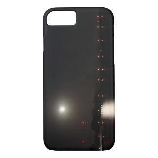 Full Moon Rise iPhone 7 Case