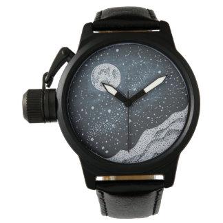 Full Moon Watch