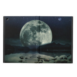 Full Moons iPad Air Covers