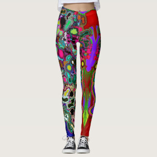 FULL OF COLORS LEGGING