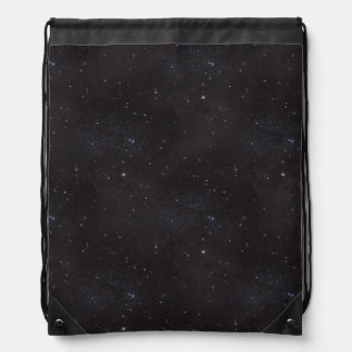 Full of Stars Drawstring Bag