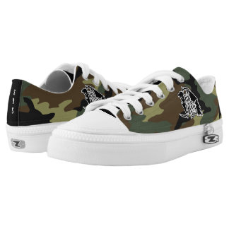 Full REAPER SDS CAMO SHOES