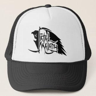 Full REAPER trucker hat 1