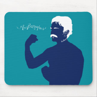 Full Record Mouse Mat