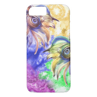 Full Roosters iPhone 8/7 Case