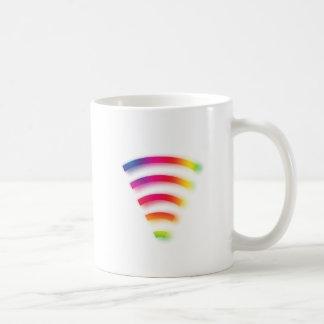 Full Strength WIFI Coffee Mug
