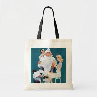 Full Treatment Tote Bag
