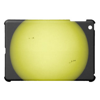Full view of the Sun Case For The iPad Mini