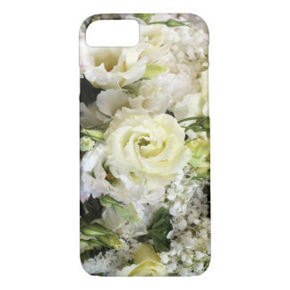 Full Wedding Bouquet iPhone iPhone 7 Case
