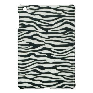 Fullbreed Custom Zebra Skin Case For The iPad Mini
