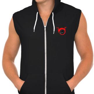 FullMental Gym Hoodie Hooded Pullover