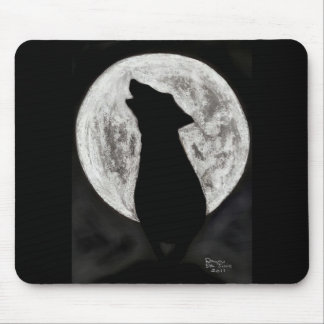 FULLMOON MOUSE PADS
