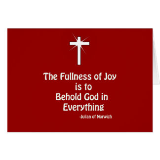 fullness of Joy Cards
