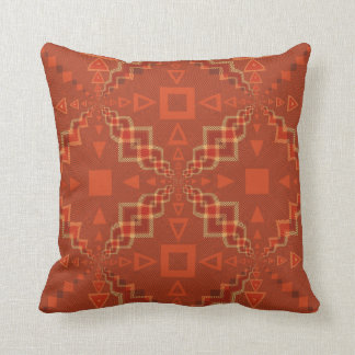 Fully Customisable Throw Pillow