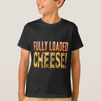 Fully Loaded Blue Cheese T-Shirt