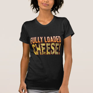 Fully Loaded Blue Cheese T Shirts
