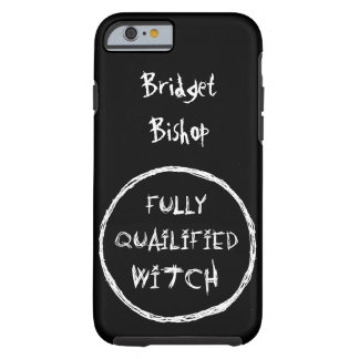 Fully Qualified Witch Tough iPhone 6 Case