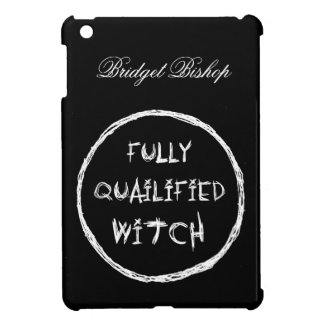 Fully Qualified Witch Case For The iPad Mini