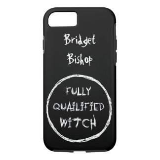 Fully Qualified Witch iPhone 7 Case