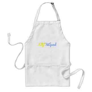 Fully Torqued! Standard Apron