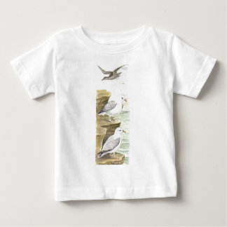 Fulmar Bird Baby T-Shirt
