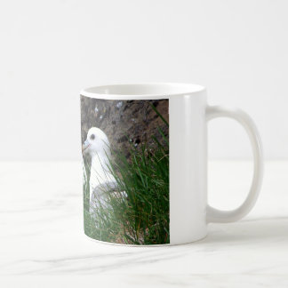 """Fulmars in love"" Coffee Mug"