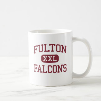 Fulton - Falcons - High - Knoxville Tennessee Mug