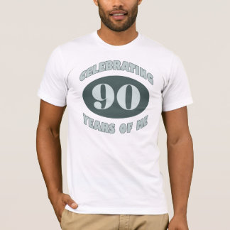 Fun 90th Birthday Gifts T-Shirt