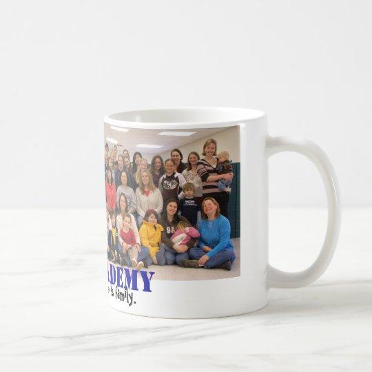 FUN Academy Mug
