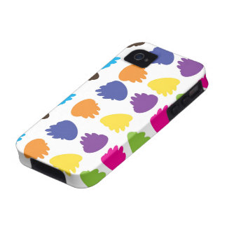 Fun and Bold Design with a Modern Flair iPhone 4/4S Cases
