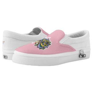 Fun and cool wear sneakers