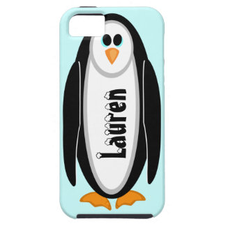 Fun Animal Phone Case iPhone 5 Cover