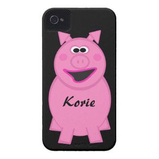 Fun Animal Phone Case iPhone 4 Cover