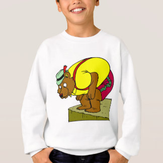 Fun at Oktober Fest Sweatshirt