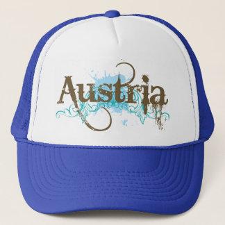 Fun Austria Trucker Hat