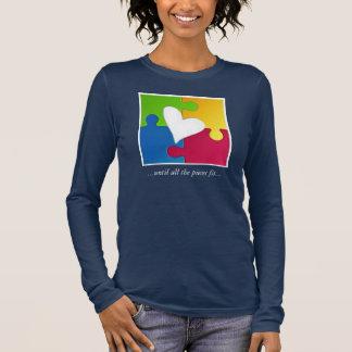 Fun Autism Awareness Shirt
