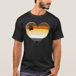 Fun Bear Pride T-Shirt