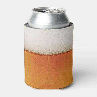 fun beer can cooler