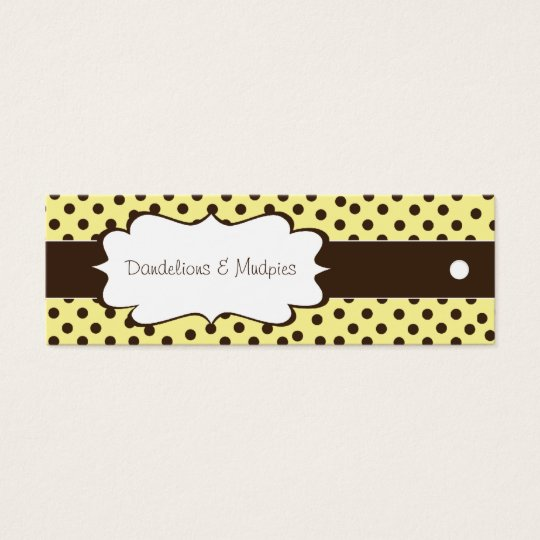 Fun Boutique - PACKAGING & HANG TAGS