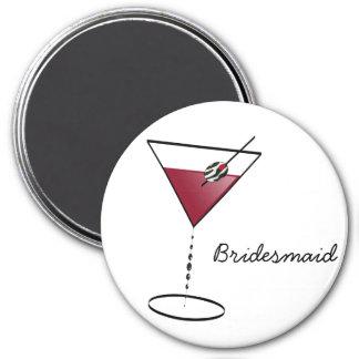 Fun Bridesmaid Favors Magnets