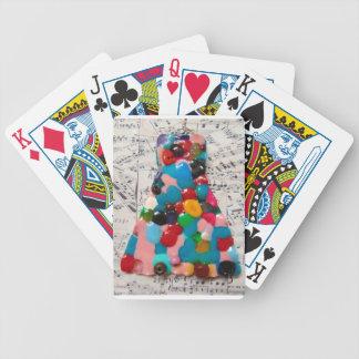 fun dress for a musical.jpg poker deck